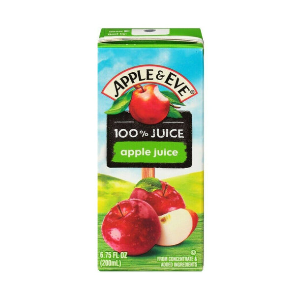 Apple & Eve Apple Juice 6.75oz