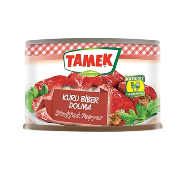 Tamek Stuffed Pepper 400g