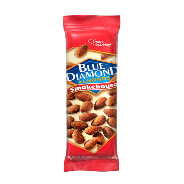 Blue Diamond Almonds Smokehouse 1.5oz