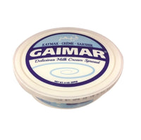 Gaimar Kaymak (Cream Spread) 8 oz.