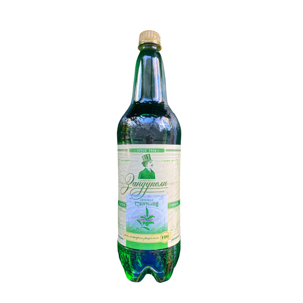 Zandukeli Lemonade with Tarragon 1.5 Liter