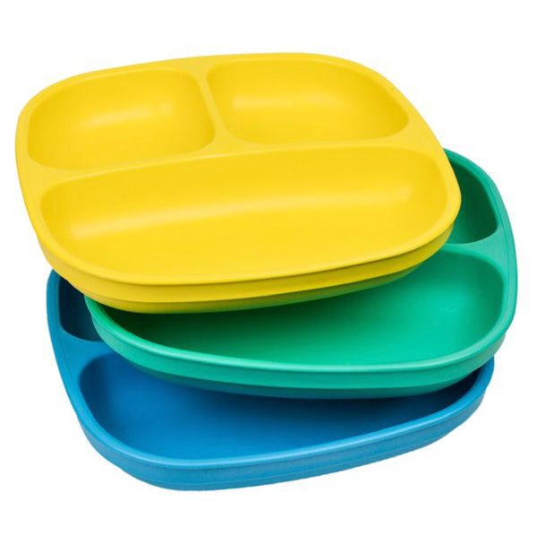 Re-Play Baby Flat Plate