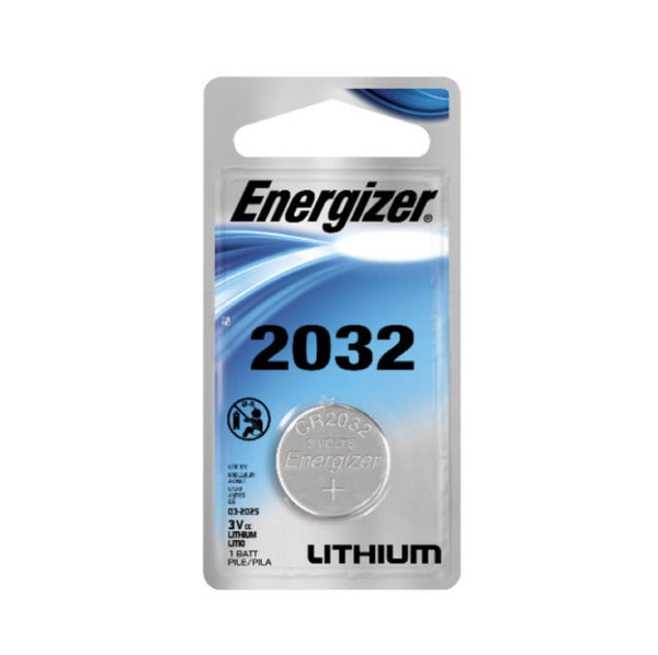Energizer CR2032, single pack