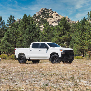 "FOX Performance Elite Series, Front/Rear Set, 0-2"" Lift, 2019+ GM1500 2/4WD"