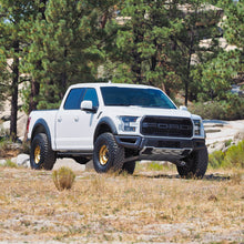 "Load image into Gallery viewer, FOX Factory Race Series w/ DSC Reservoir, Front Coilover, 0-2"" Lift, 2017-2018 Raptor"