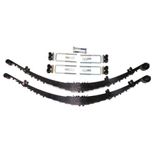 "Load image into Gallery viewer, Element Rear Leaf Springs, 1"" Lift, 2010-2014 Raptor"