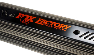 "FOX Factory Race Series Live Valve Reservoir, Front Coilover, 0-2"" Lift, 2019+ Raptor"