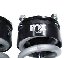 "Load image into Gallery viewer, FOX Performance Series Front Coilover, 0-2"" Lift, 2003+ 4Runner / 2003+ FJ Cruiser 2/4WD"