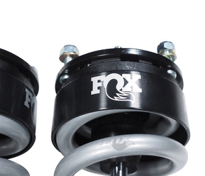 "FOX Performance Series Front Coilover, 0-2"" Lift, 2003+ 4Runner / 2003+ FJ Cruiser 2/4WD"
