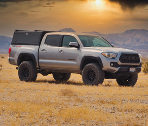 "FOX Performance Series, Front/Rear Set, 0-2"" Lift, 2005+ Tacoma 2/4WD"