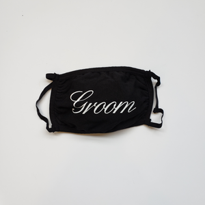 The Groom Mask