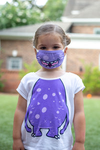 Monster Mash Purple Bundle
