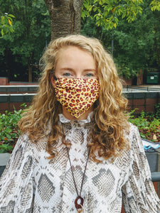 Cheetah Girls Mask