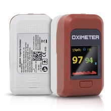 Load image into Gallery viewer, CM Fingertip Pulse Oximeter