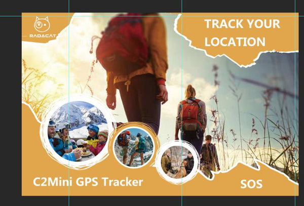 <h2>C2 Mini GPS Tracker <br> (A Box with Two Devices)</h2> <br> US Dollar
