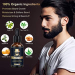 ${product_title | Beard Conditioners & Oils