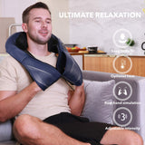${product_title | Back Massagers