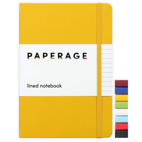 ${product_title | Hardcover Executive Notebooks