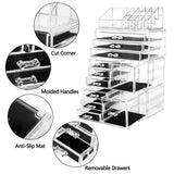 ${product_title | Cosmetic Display Cases