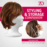 ${product_title | Extensions, Wigs & Accessories