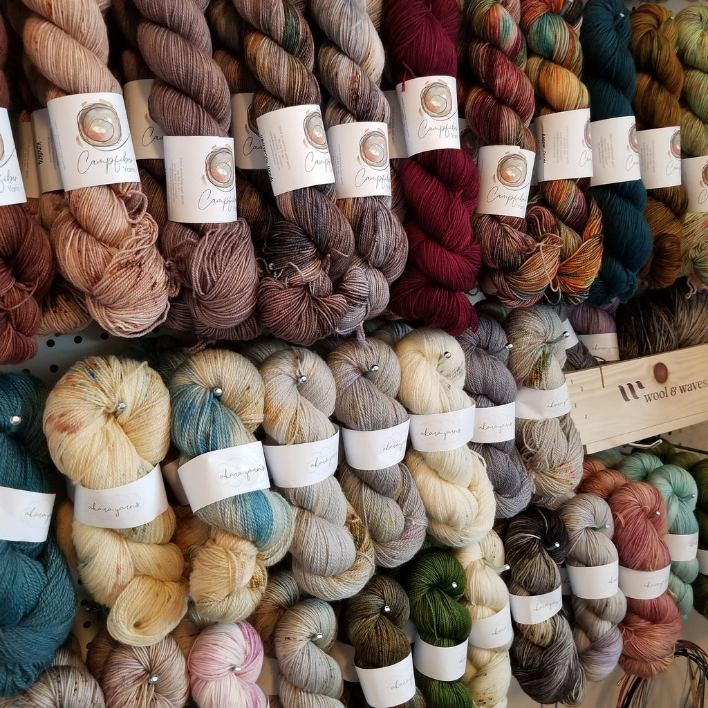 The Best Yarns for Knitting, Weaving, Crochet, and More - How to pick the best yarn for you