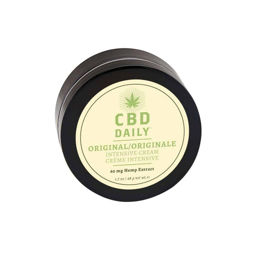 Earthly Body CBD Daily