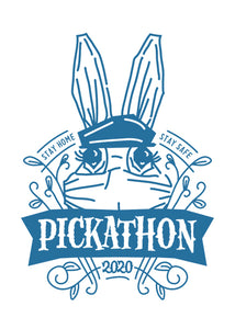 Pickathon Merchandise