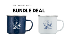 Load image into Gallery viewer, Camping Mug Bundle