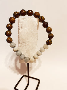 Positive Intentions Stone Bracelets - The Kori J. Collection