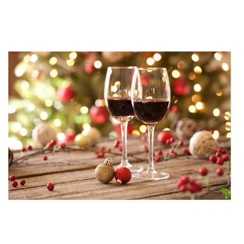 Christmas Gifts Wines