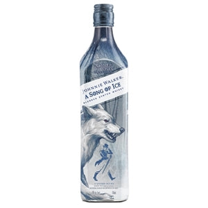 JOHNNIE WALKER GAME OF THRONES SONG OF ICE 700ML