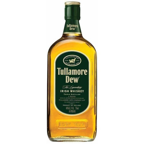 TULLAMORE DEW IRISH 1L - Liquor Mart online gifts NZ