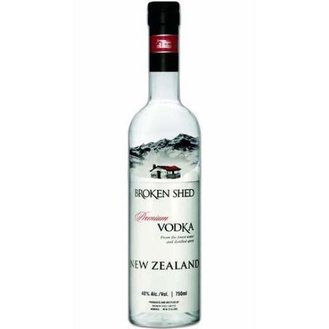 Broken Shed Vodka, 750ml - Liquor Mart online gifts NZ