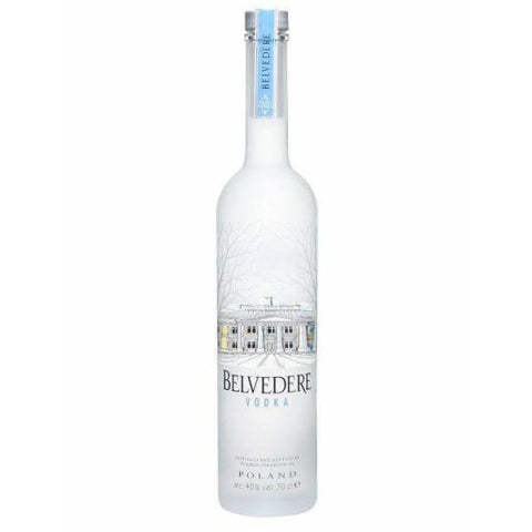 BELVEDERE VODKA 700ML - Liquor Mart online gifts NZ