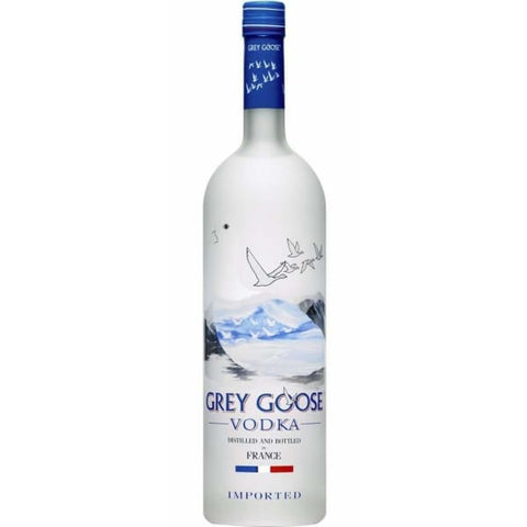 Grey Goose Vodka 40%, 750ml - Liquor Mart online gifts NZ