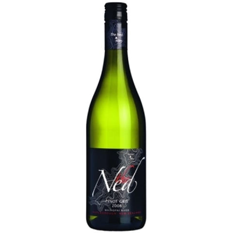 The Ned Pinot Gris 750ml - Liquor Mart online gifts NZ