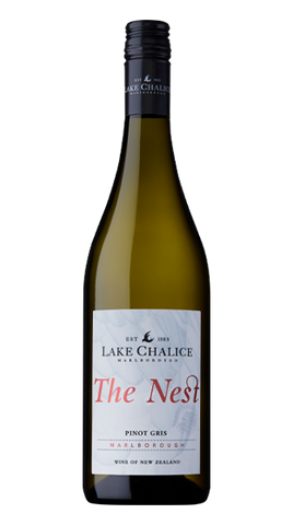 Lake Chalice The Nest Pinot Gris 2014, 750ml - Liquor Mart
