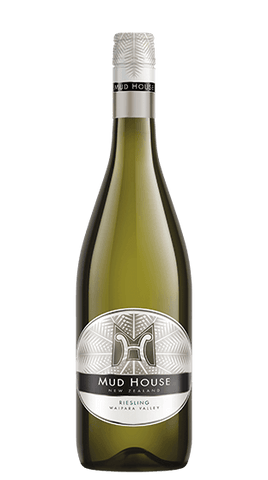 Mud House Riesling 12%, 750ml - Liquor Mart online gifts NZ