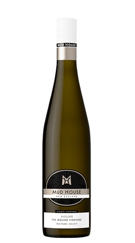 Mud House SV 'The Mound' Riesling 2014, 750ml - Liquor Mart