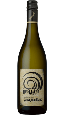 HAY MAKER Marlborough Sauvignon Blanc 2014 - Liquor Mart