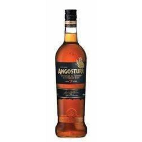 Angostura B/Fly 7YO Rum 700ML - Liquor Mart online gifts NZ