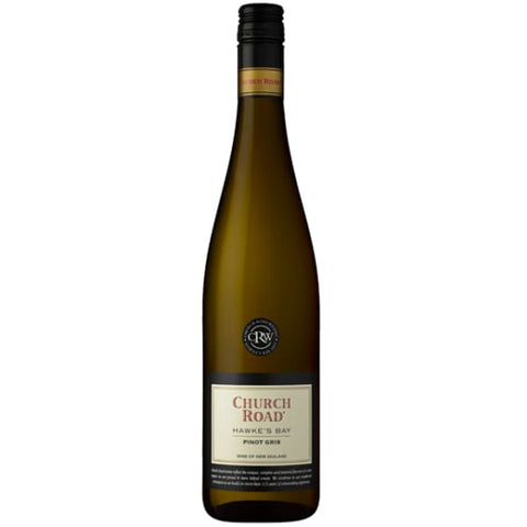 CHURCH Road HB PINOT GRIS 750ML - Liquor Mart online gifts NZ