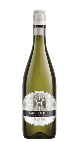 Mud House South Island Pinot Gris 2019 750ml