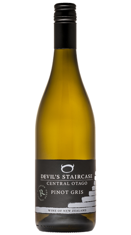 Devils Staircase Pinot Gris 2019 750ml