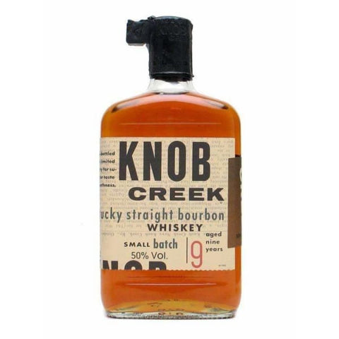 KNOB CRK BOURB 9YO 50% 700ML - Liquor Mart online gifts NZ