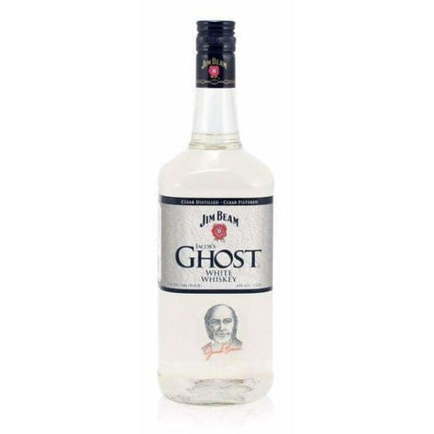 JIM BEAM JACOBS GHOST 1L - Liquor Mart online gifts NZ