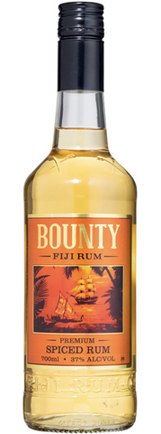 Bounty Spiced Rum 700ml
