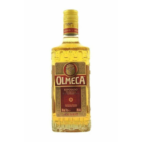 OLMECA TEQUILA REPOSADO 700ML - Liquor Mart online gifts NZ