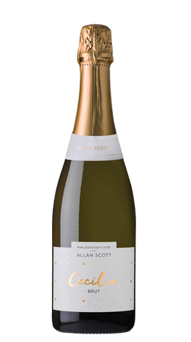 Allan Scott Cecilia Brut NV, 750ml