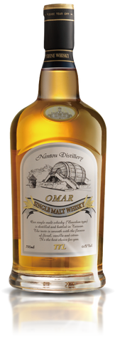 Omar single malt 700ml